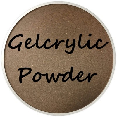 Gelcrylic Powder - Country Charm Collection - Log Cabin