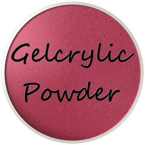 Gelcrylic Powder - Secret Garden Collection - Lily