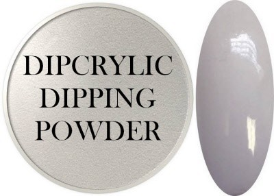 Dipcrylic Acrylic Dipping Powder - Modern Wedding Collection - Vows