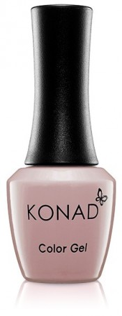 Konad Color Gel Nail Polish - CG062 Drying Rose