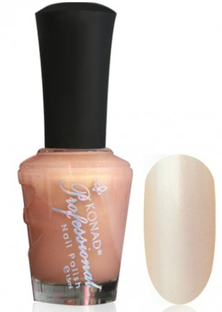 Konad Professional Nail Polish - P301 Sherbet Orange