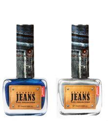 Classic Jeans Nail Polish