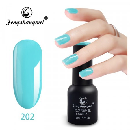 Fengshangmei Color Polish Gel #202