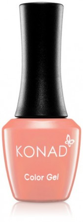 Konad Color Gel Nail Polish - CG103 Blooming Dahlia