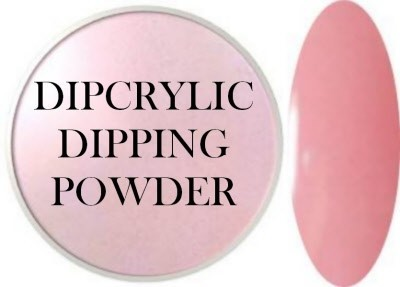 Dipcrylic Acrylic Dipping Powder - Basix Collection - Pro Pink - 30 ml