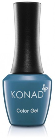 Konad Color Gel Nail Polish - CG101 Turkey Blue
