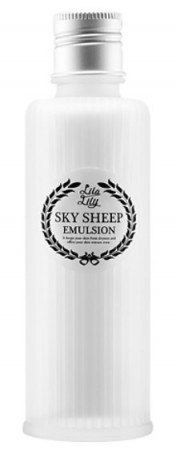 Lila Lily Sky Sheep Emulsion
