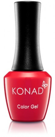 Konad Color Gel Nail Polish - CG016 Raspberry
