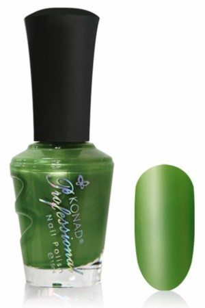 Konad Professional Nail Polish - P734 Apple Green
