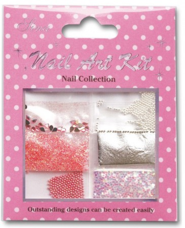 Nail Art Kit - Collection 05