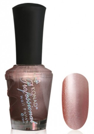 Konad Professional Nail Polish - P846 Bijou Brown