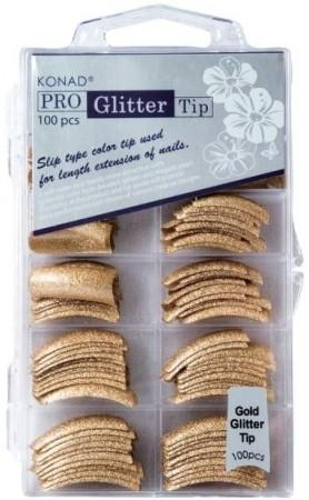 Tipper - Farge & Glitter