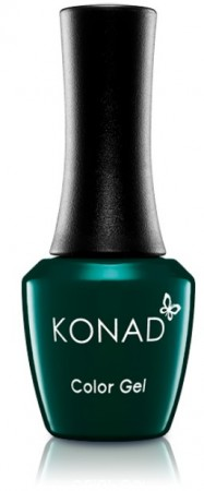 Konad Color Gel Nail Polish - CG019 Bistro Green