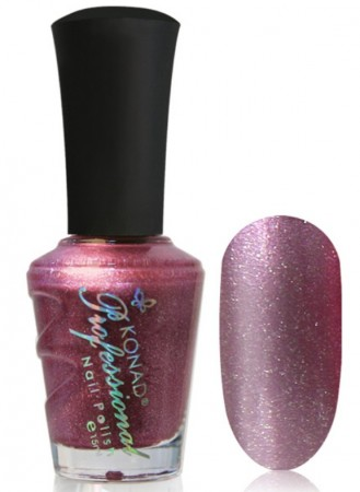 Konad Professional Nail Polish - P651 Shining Purple