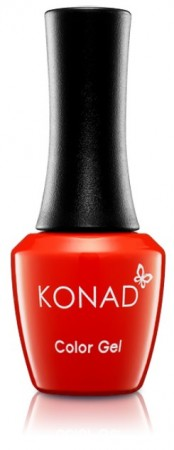 Konad Color Gel Nail Polish - CG008 Scarlet Red