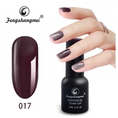 Fengshangmei Color Polish Gel #017