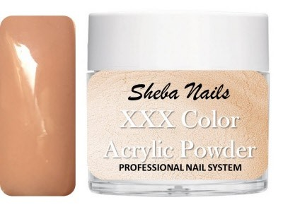 Nude Color Acrylic Powder - Stark Naked