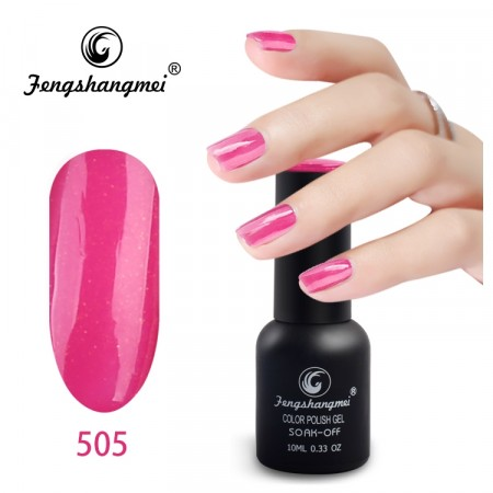 Fengshangmei Color Polish Gel #505