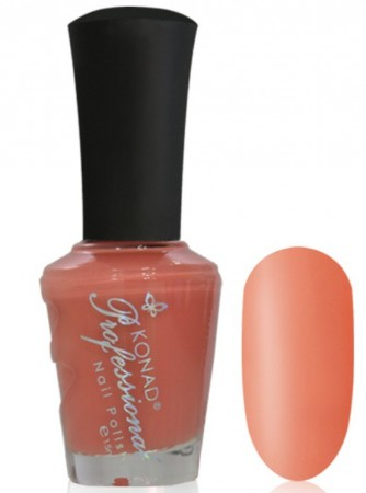 Konad Professional Nail Polish - P303 Bling Orange
