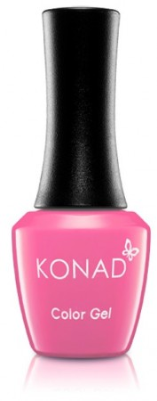 Konad Color Gel Nail Polish - CG015 Pink Lemonade