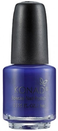 Konad Nail Art - Special Nail Polish - S23 Royal Purple