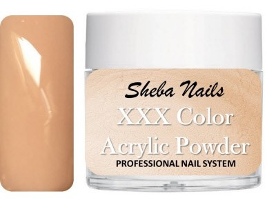 Nude Color Acrylic Powder - Nekked