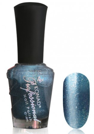 Konad Professional Nail Polish - P752 Shining Blue