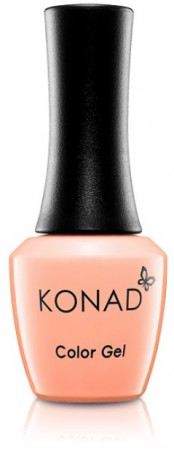 Konad Color Gel Nail Polish - CG013 Peach Bud