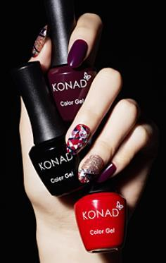 Konad Gel Polish