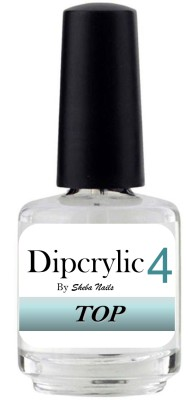 Dipcrylic Nail Dipping Powder Top