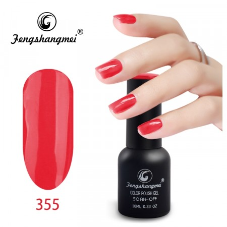 Fengshangmei Color Polish Gel #355