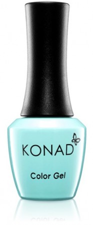 Konad Color Gel Nail Polish - CG041 Cotton Candy