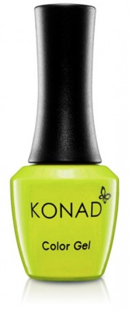 Konad Color Gel Nail Polish - CG098 Fresh Apple
