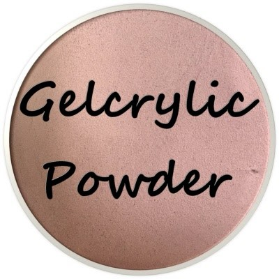 Gelcrylic Powder - Retro Chic Collection - Umber