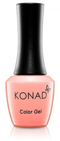 Konad Color Gel Nail Polish - CG054 Peach Echo