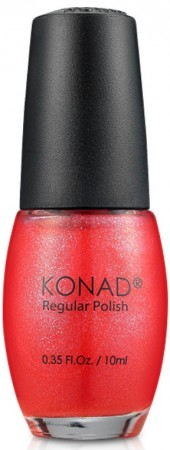 Konad - Regular Nail Polish - R37 Cherry Pearl