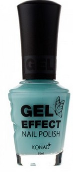 Konad Gel Effect Nail Polish - Spring Mint - GEP24