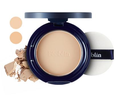 Skin Perfection Powder Pact