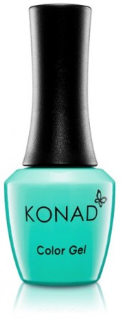 Konad Color Gel Nail Polish - CG007 Spring Mint