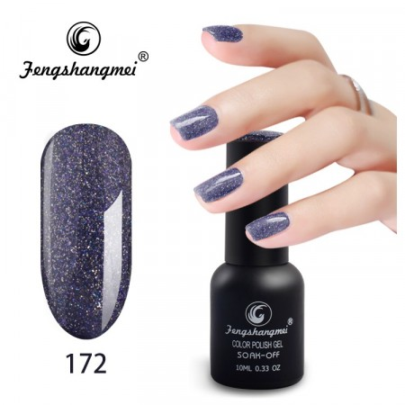 Fengshangmei Color Polish Gel #172