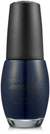 Konad Scented Nail Polish - H07 Blueberry