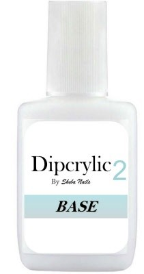 Dipcrylic Nail Brush On Base