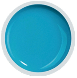 Fengshangmei Cover Color Gel - GS053 - Light Blue