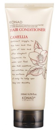 Konad Camellia Hair Conditioner