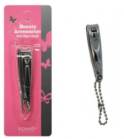 Konad Nail Art - Nail Clipper - Small