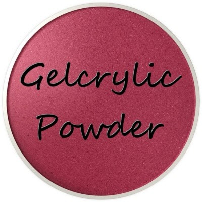 Gelcrylic Powder - Precious Tones Collection - Ruby