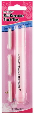 Konad Corrector Pen & Tips