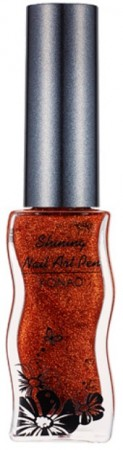 Konad Nail Art - Shining Nail Art Pen - A301 Orange