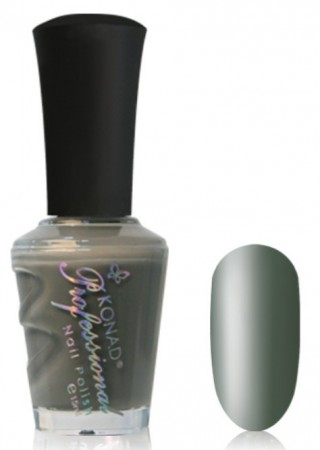 Konad Professional Nail Polish - P871 Soft Gray