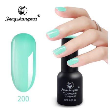Fengshangmei Color Polish Gel #200